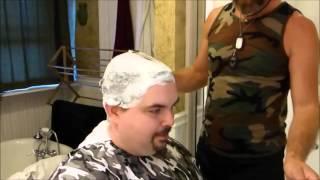 Phil - headshave - MPB