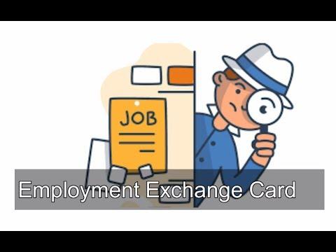 Employment Exchange Card Registration E.E.C. (Maharashtra ) l Online Process l Hindi l Suraj Laghe