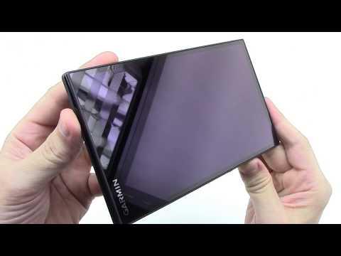 Download Garmin Drivesmart 61 LMT-S EU Unboxing HD (010-01681-17)