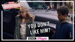 Will Tracy's daughter like her new boyfriend? 🤔 | EXCLUSIVE | My Mum Tracy Beaker | CBBC