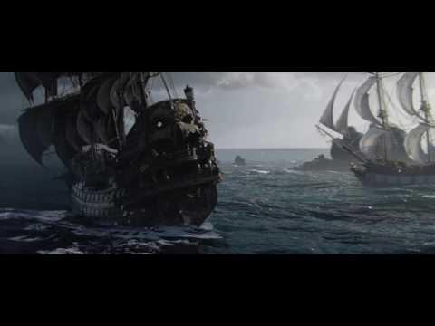 Skull and Bones - Ubisoft @E3 2017