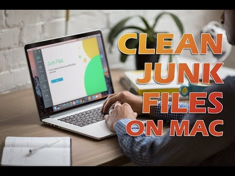 Dr. Cleaner | How to clean junk files on Mac