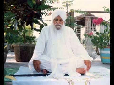 Baba Waryam Singh Ji Ratwara Sahib---(Waheguru Simran)