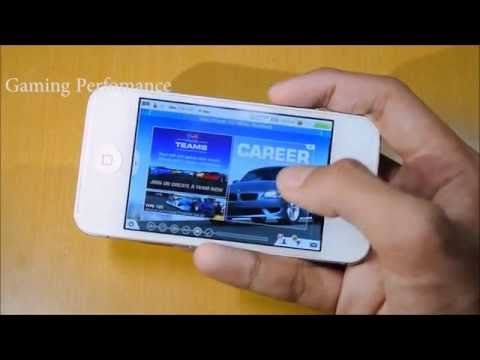 Review IOS 9.3.4 On iPhone 4s (Multitasking, Gaming, Camera)# Optimize Gaming Perfomance