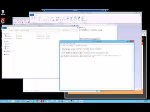 SFTP - Installing OpenSSH and SFTP on Windows Server