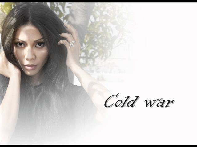 Download Anggun - Cold War MP3 Gratis