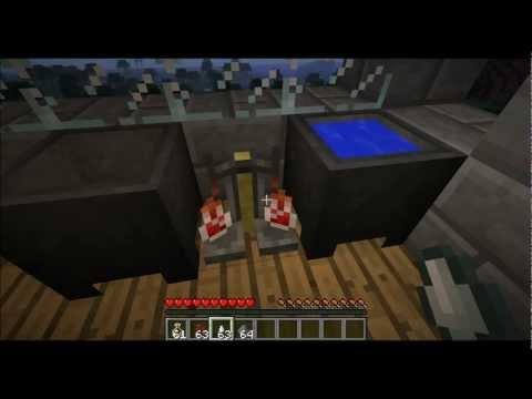 Minecraft How To Make Splash Potions
