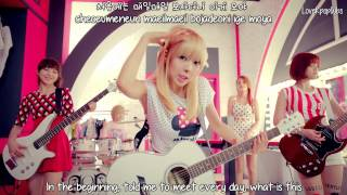 AOA Black - Moya MV [English subs + Romanization + Hangul] HD