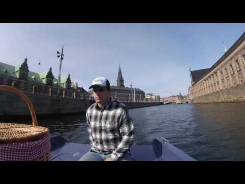 Study Abroad 2016  Sweden