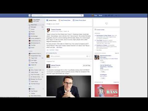 Trending Topics on Facebook-How to Get More Engagement