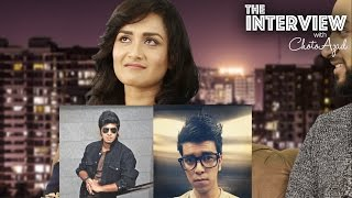 Nadia Khanam is Marriage Material? - The Interview w/ ChotoAzad