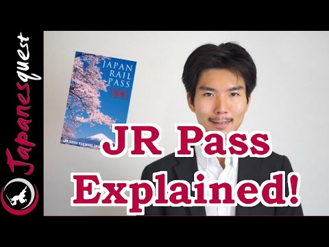 Japan Rail Pass (JR Pass) Explained! Price, Purchase, Worth It or Not?