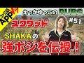 【PUBG】#51 教えてSHAKA先生!SQUADはどのように立ち回るのがベスト?
