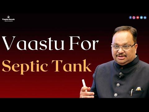 Vastu For Septic Tank | Vastu Course | Learn Vastu