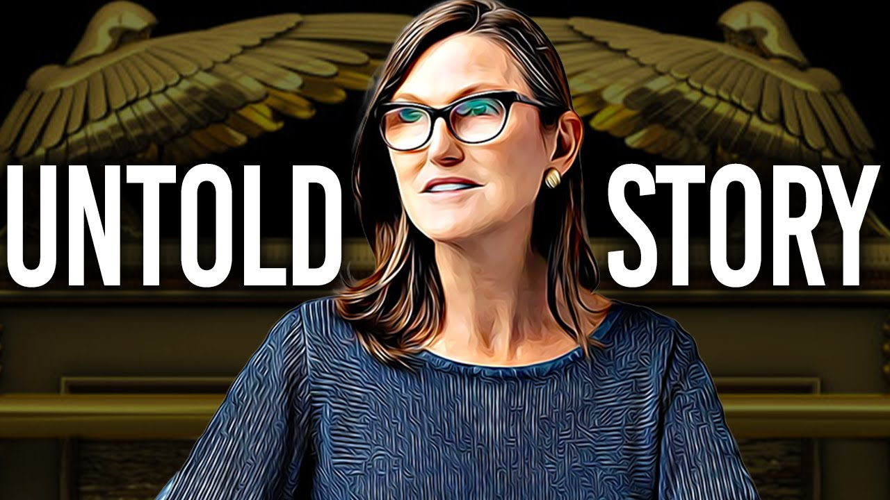 Who Is Cathie Wood? The Untold Story