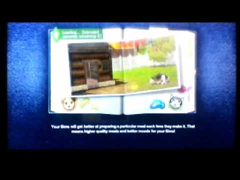 Sims 3 Pets money cheat on ps3