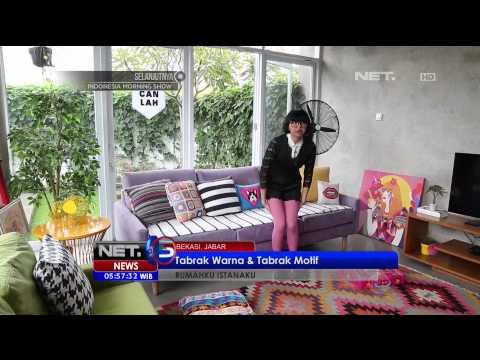 Rumahku Istanaku Ala Diana Rikasari - NET5