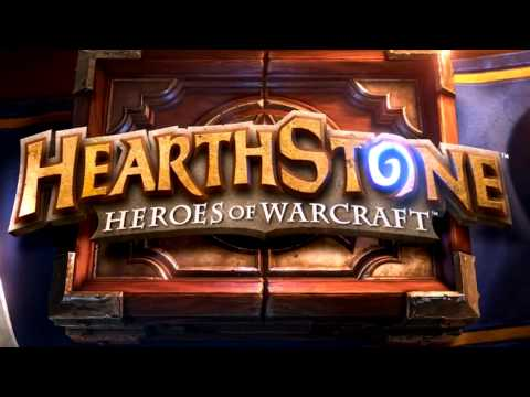 HEARTHSTONE BETA KEYS GIVEAWAY! LEAVE YOUR MOST INTERESTING REASON WHY YOU SHOULD GET IT