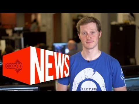 GS Daily News - Dark Souls and PS4 updates and Nintendo loses an icon
