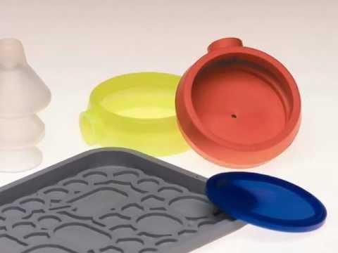 Custom Silicone Parts Manufacturer - Stockwell Elastomerics Overview