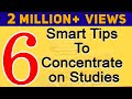 Download How to Concentrate on Studies | How to remember What you studied | Exam Tips | LetsTute MP3,3GP,MP4