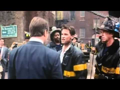 Backdraft Official Trailer  1   Donald Sutherland Movie 1991 HD   YouTube