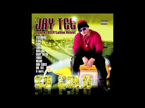 JAY TEE - SHE GON' HATE THIS feat. E-40
