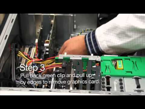 How To Install a Graphics Card in Your Desktop Computer