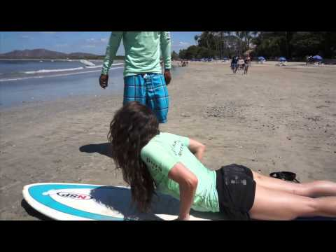 How To Surf | Basics