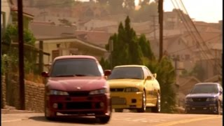 What Are Those Fast And Furious 1
