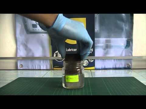 Lube-Clean SA-20