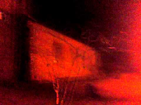 Llangefni (Practice Night)