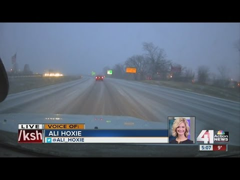 MODOT working to improve road conditions in Kansas City