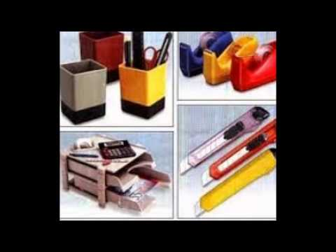 Rwanda Import And Export Ltd, Importation of Stationery