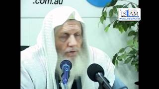 Muslim Man Marrying a Non-Muslim Women  |  Yusuf Estes