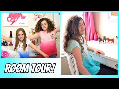 Room Tour 2018!