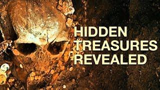 Download Hidden treasures revealed in Afghanistan Video