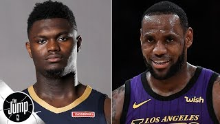 Predicting the NBA MVP, Rookie of the Year and Defensive POY in 2019-20   The Jump
