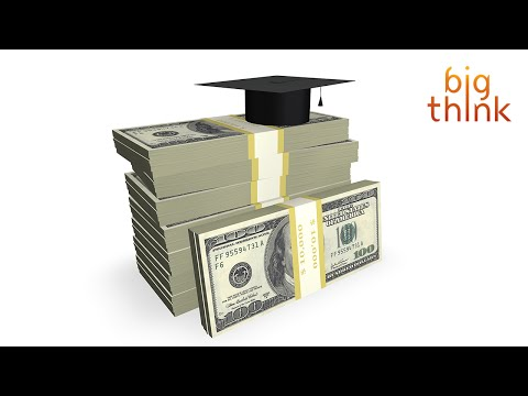 Want to Avoid Student Loans? Sell Your Future.
