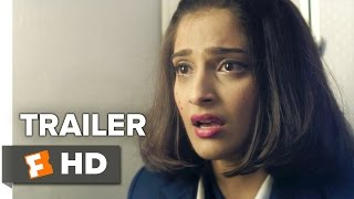 Neerja Official Trailer 1 (2016) - Shabana Azmi, Sonam Kapoor Movie HD