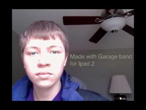 Garage Band music