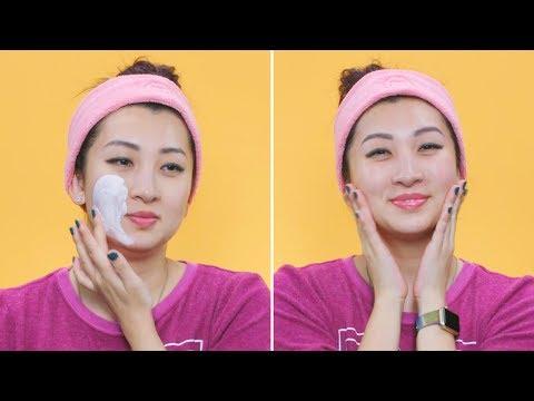 Skin Care Routine For Acne Skin