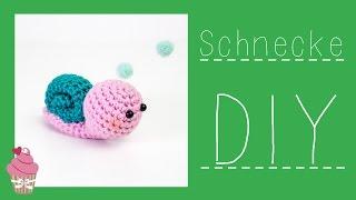 Wm Schnecke Mit Häuschen Häkeln Deutschland Fan Edition Für