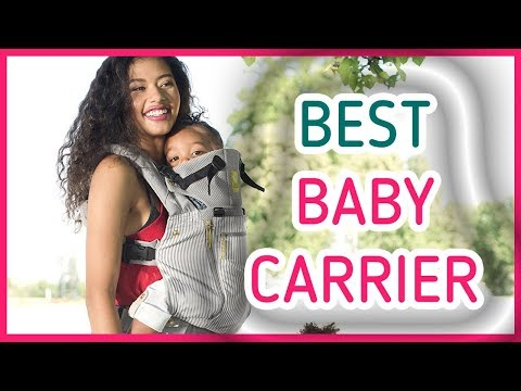 Best Baby Carrier 2017 & 2018 - Baby Carrier!