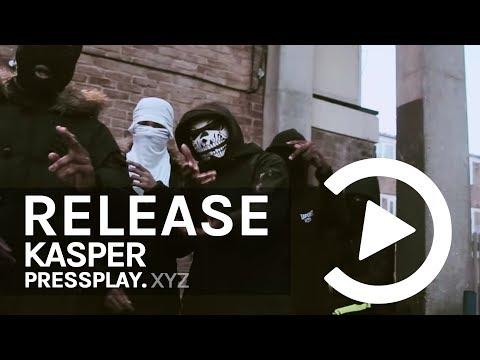 Kasper - War #B-Town (Music Video) Prod. By AXL x BPM