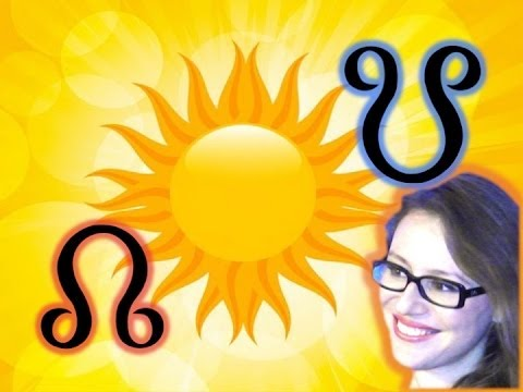 Sun with North Node. Sun with South Node. Karmic Astrology