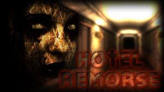 NOPE. 100% NOPE. || Hotel Remorse