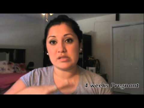 ♥Miscarriage & 4 Weeks Pregnant ♥