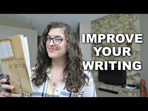 How to Improve Your Writing!