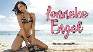 Lonneke Engel Dutch model & entrepreneur